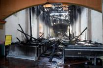 Brennende Kirchen in Florida und Kalifornien