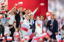 Die Wahl in Polen und die Enttäuschung der deutschen Medien