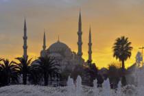 Hagia Sophia: Das neue Denkmal des politischen Islams