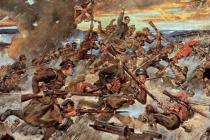 """100 Jahre Schlacht von Warschau: """"Der Weg zum Weltbrand"""""""