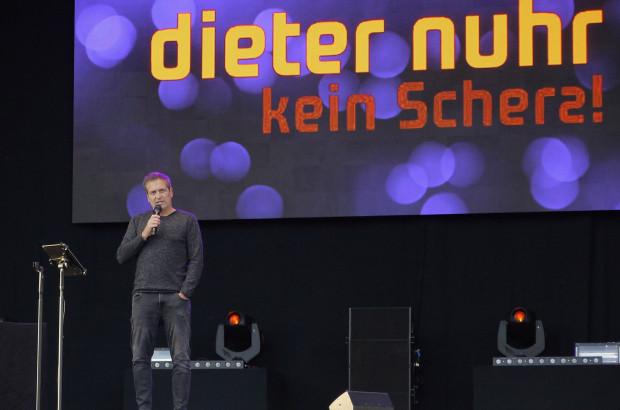 """Dieter Nuhr: """"Toleranz ist nicht, die Intoleranz der anderen zu akzeptieren"""""""