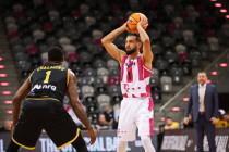 Telekom-Verein entlässt mutmaßlich aus politischen Gründen ehemaligen Basketball-Nationalspieler Saibou