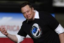 Elon Musk elektrisiert mit Tesla die deutsche Politik