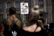Rassismusforscherin: Je weniger Rassismus es gibt, umso mehr rückt er in den Mittelpunkt