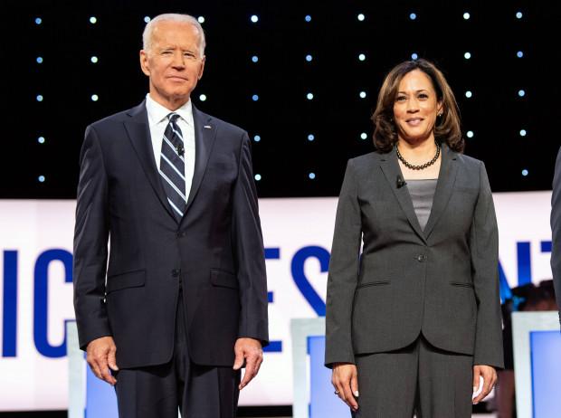 Kamala Harris: Ideologin Nr. 1 der Demokraten