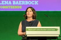 Neues Baerbock-Rätsel: Ein anderer promovierte mit ihrem Doktor-Thema