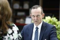 Der Ampelmann: Volker Wissing und die FDP