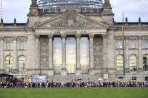"""""""Reichstags-Sturm"""" – von der Legende bleibt nichts übrig"""