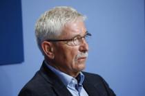 Sarrazin: Deutschland verändert sich noch schneller als erwartet