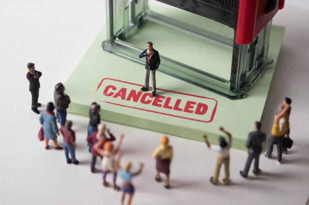"""Die """"Cancel Culture"""" ist ein Rückfall in mittelalterliche Sitten"""
