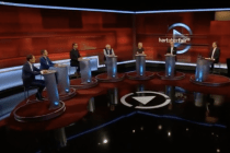 Bei Hart aber Fair: Alle gegen Apokalyptiker Karl Lauterbach