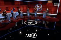 Hart aber fair: AfD-Personalie überschattet Ost-West-Dialog