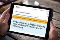 Wer benötigt eine Bundesagentur für Digitale Aufklärung