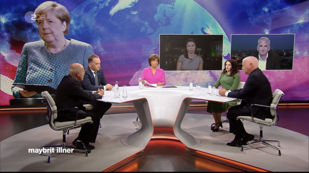 Russland - Ergebnisse der Regionalwahlen sollen verkündet werden