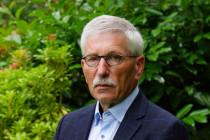 Thilo Sarrazin: Merkels Einwanderungspolitik überfordert uns