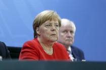 """Der """"Aufstand"""" gegen Merkels Aufnahmebereitschaft findet nicht statt"""