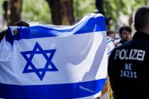Solidarität mit Israel ist in Deutschland nicht immer durch die Meinungsfreiheit gedeckt