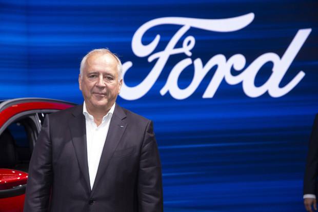 """Ford-Deutschland-Chef: """"Hier wird mit Gewalt der Verbrennungsmotor ins Aus gedrängt"""""""