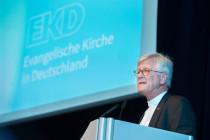 EKD ignoriert Anfrage zu Antifa-Verbindung bei Sea-Watch