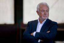 "Wolfgang Kubicki: ARD ist ""arrogant"", weil ""stark alimentiert"""