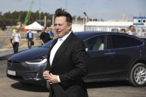 Elon Musks neue Batterieund der Kampf gegen die Naturgesetze