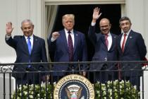 Israels Aussöhnung mit UAE: Bundesregierung zeigt sich kleinkariert
