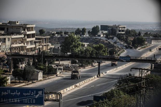 Die Türkei befreit gezielt IS-Dschihadisten