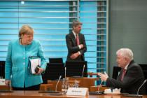 Moria offenbart die migrationspolitischen Vorurteile in Deutschland