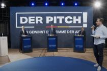 Drei CDU-Kandidaten, die nicht streiten wollen