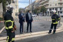 Messerangriff von Nizza: Eskaliert nun auch der Konflikt mit Erdogan?