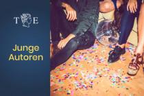 Skandal: Junge Leute wollen Spaß haben
