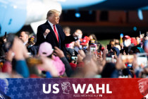 Warum Trump die Wahl noch nicht verloren hat