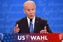 Wie der Skandal um Biden medial abgewiegelt wird, während ein ehemaliger Geschäftspartner auspackt