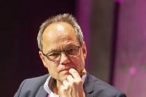 SWR-Intendant Kai Gniffke bereut: Geständnisse eine Grabenbauers