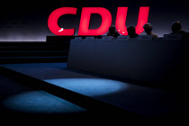 Verschiebung des CDU-Parteitags könnte vor Gericht landen
