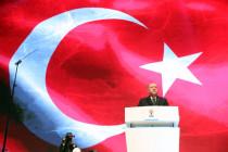 Erdogan intensiviert seine Propaganda gegen Israel
