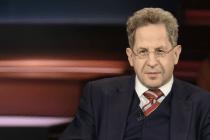Hans-Georg Maaßen: Kein deutsches Steuergeld für Terror-Waffen gegen Israel