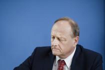 Bauernverbandspräsident Rukwied: unbeliebt und dennoch wiedergewählt