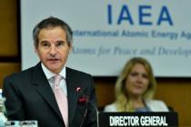 Rafael Grossi (IAEA): Klimaziele ohne Atomkraft nicht erreichbar