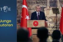 Erdogan führt neues Zensurgesetz ein – Made in Germany