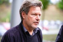 Robert Habeck fordert konsequentes Vorgehen gegen Islamismus