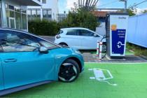 Staatliche Kaufprämien treiben E-Autos auf Expansionskurs
