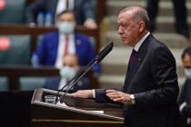 Erdoğan benutzt politische Begriffe der westlichen Linke als Waffen