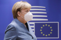 Deutschlands EU-Ratspräsidentschaft – alles an die Wand gefahren