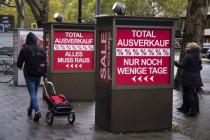 Wirtschaftswissenschaftler: Coronakrise erhöht Zahl der Zombie-Firmen