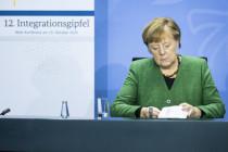 Laut Merkel bringen Zuwanderer die größten Opfer in der Pandemie