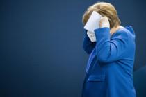 Für Merkel läuft es wunschgemäß