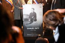 """Ich wage nicht zu behaupten: """"Je suis Samuel"""""""
