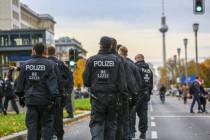 Der Kollaps ist da: Aber Berliner Polizei ist gerüstet vom letzten Lockdown