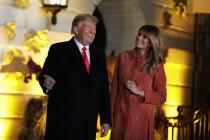 Das Märchen vom gehackten Trump Twitter-Account